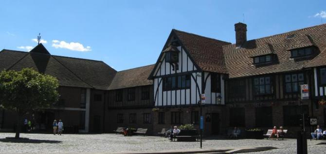 The Guildhall Sandwich