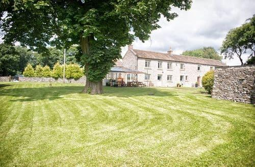 Last Minute Cottages - Fern Cottage