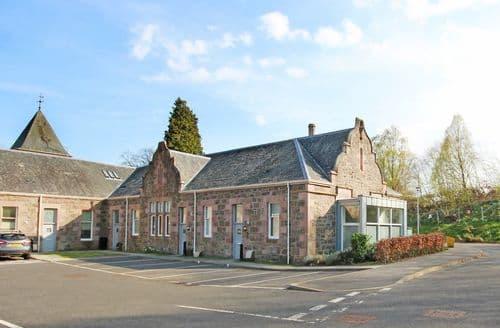 Last Minute Cottages - 7 Westercraigs Apartment, Inverness