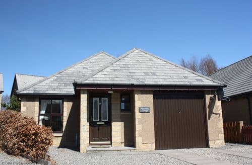 Last Minute Cottages - Abernethy Cottage, Aviemore