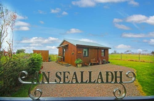 Last Minute Cottages - An Sealladh, Munlochy