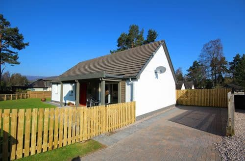 Last Minute Cottages - Delmhor No1, Aviemore