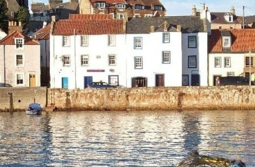 Last Minute Cottages - Harbour Heights, St Monans