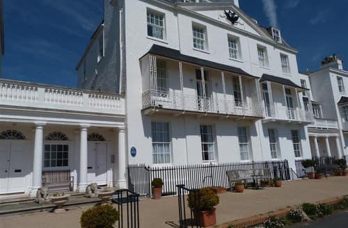 Last Minute Cottages - Fortfield Terrace