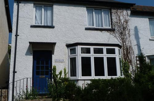 Last Minute Cottages - Purley