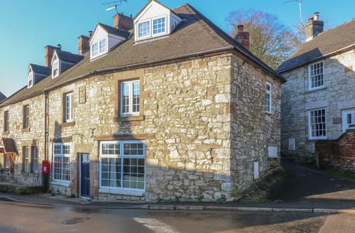 Last Minute Cottages - Royal Oak
