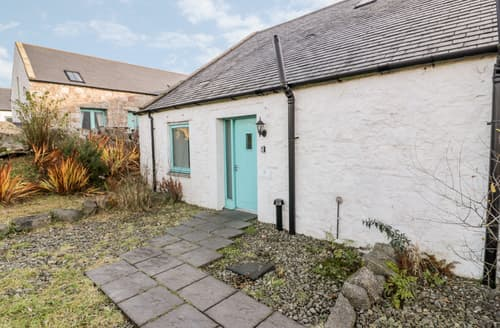 Last Minute Cottages - Sweetheart Cottage