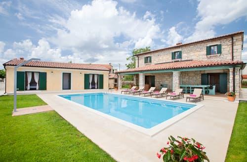 Last Minute Cottages - Villa Spela