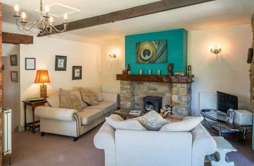 Last Minute Cottages - The Smithy - 13920