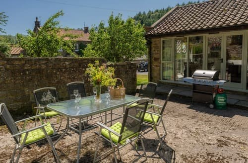 Last Minute Cottages - The Forge - 13919