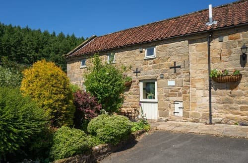 Last Minute Cottages - The Granary - 16322