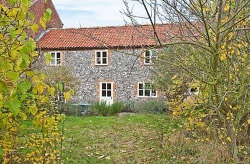 Last Minute Cottages - The Pightl - 17627