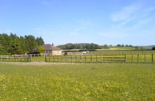 Last Minute Cottages - Edgecoombe