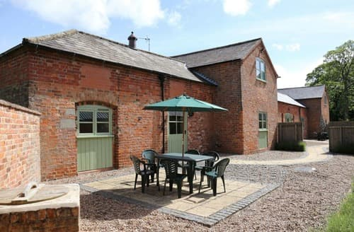 Last Minute Cottages - The Bran House- 23526