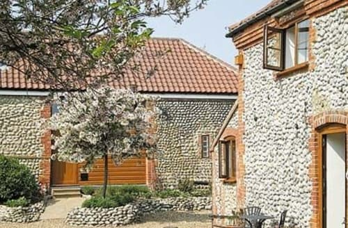 Last Minute Cottages - Hay Loft -23894
