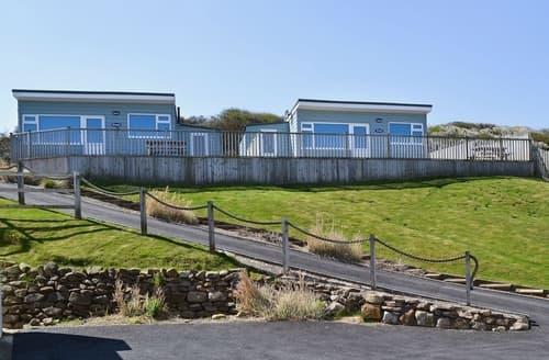 Last Minute Cottages - Winkle Cabin- 25063