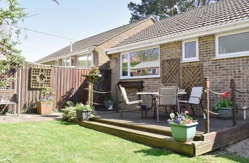 Last Minute Cottages - Henbury