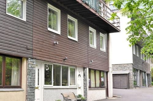 Last Minute Cottages - Belle View - 26645