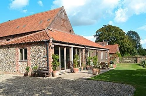 Last Minute Cottages - Dove Barn - 28005