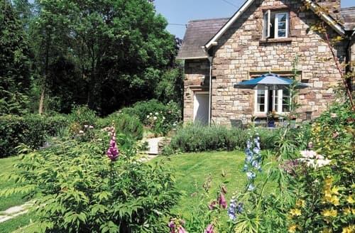 Last Minute Cottages - Vanilla Cottage