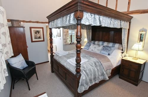 Last Minute Cottages - The Orchard - 30314
