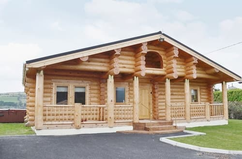 Last Minute Cottages - Grouse Lodge