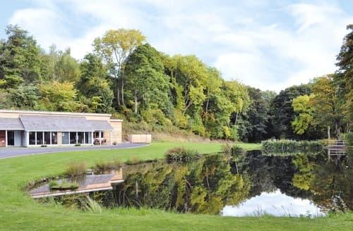 Last Minute Cottages - Badger Lodge
