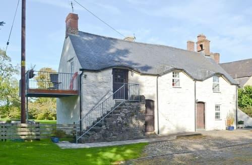 Last Minute Cottages - THE LOFT -B6836
