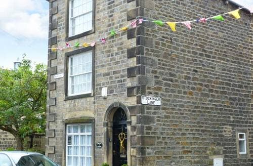 Big Cottages - Splendid Addingham Cottage S9067