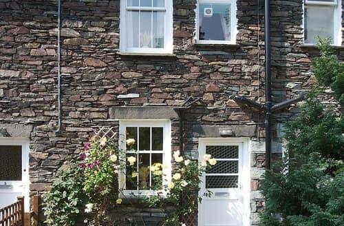 Last Minute Cottages - Heron View Cottage
