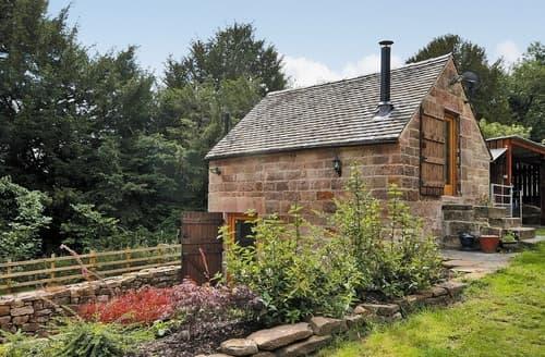 Last Minute Cottages - Cornstore Cottage
