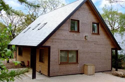 Last Minute Cottages - Ellastone