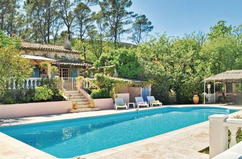 Last Minute Cottages - La Rouree