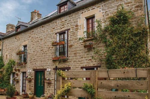 Last Minute Cottages - Plouer sur Rance
