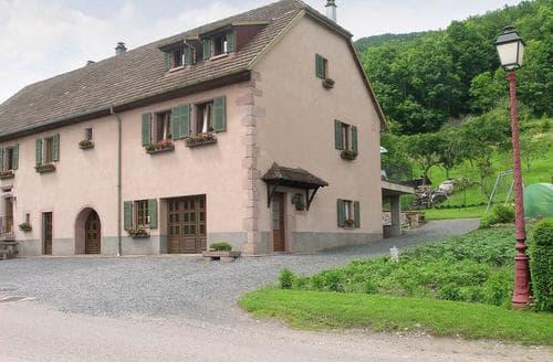 Last Minute Cottages - Steige