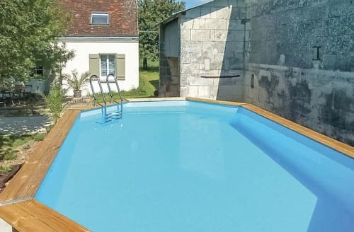 Last Minute Cottages - Maison Dolus Le Sec
