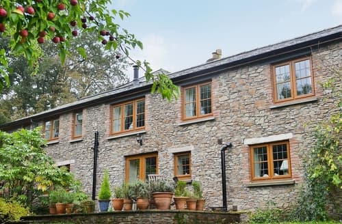 Last Minute Cottages - Grooms Cottage