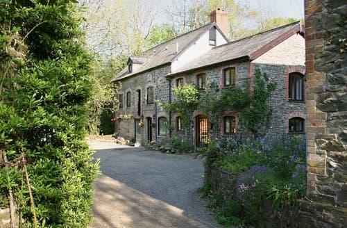Last Minute Cottages - Mullybrook Mill