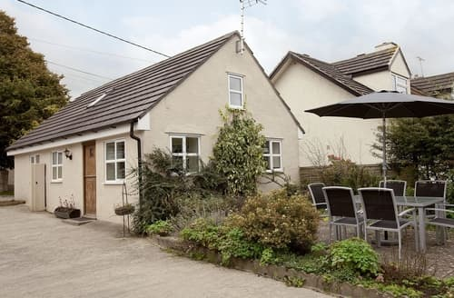 Last Minute Cottages - Stable Cottage - HW7452