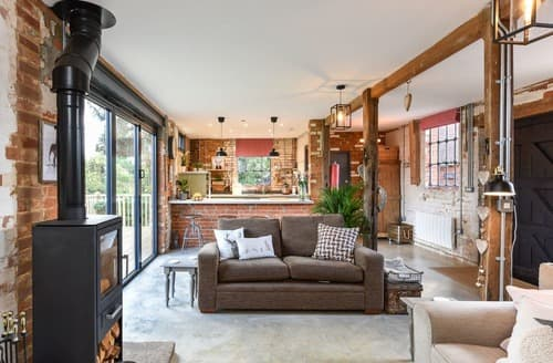 Last Minute Cottages - Springfield Stables
