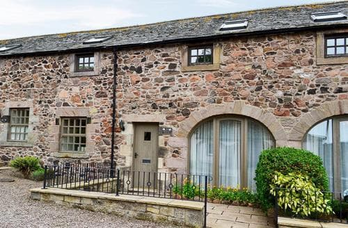 Last Minute Cottages - Primula Patch-MJC