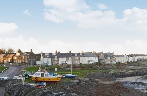 Last Minute Cottages - Port Hole