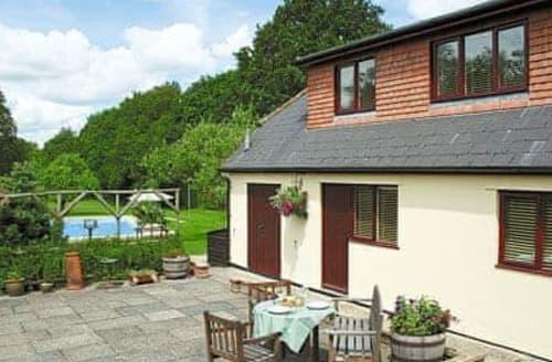 Last Minute Cottages - Rookwood Lodge