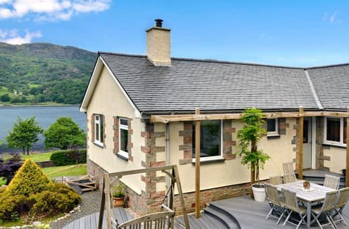 Last Minute Cottages - Tigh-Na-Creige