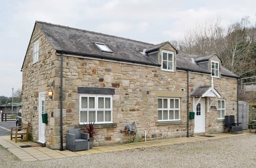 Last Minute Cottages - South Tyne - UK10598