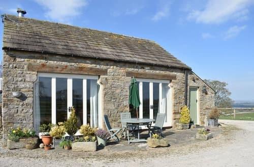 Last Minute Cottages - High Dalton Hall Cottage