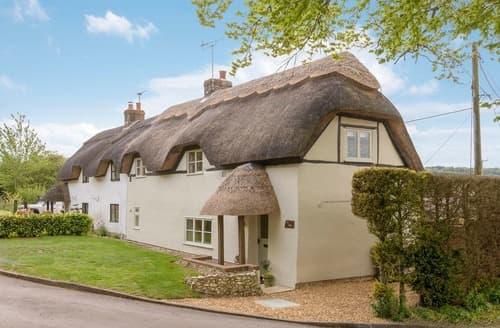 Last Minute Cottages - Cob Cottage