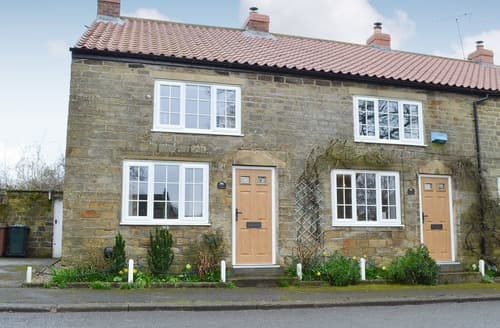 Last Minute Cottages - Keldholme Cottage 1 - UK10992