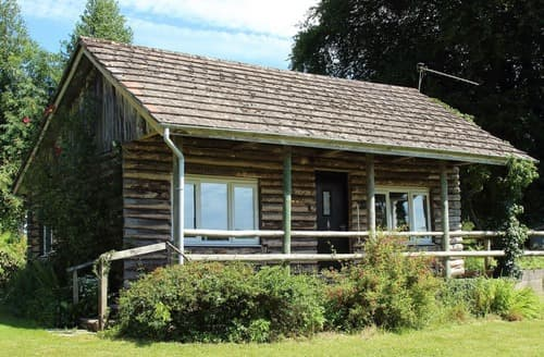 Last Minute Cottages - The Garden House - UK10987