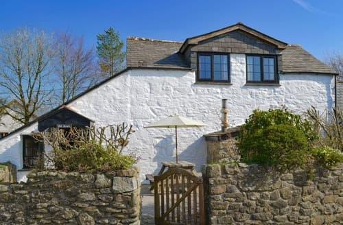 Last Minute Cottages - Old Brock Cottage